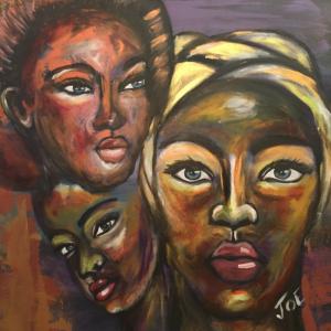Nuits d'afrique