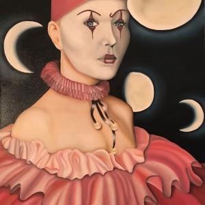 Claire de Lunes